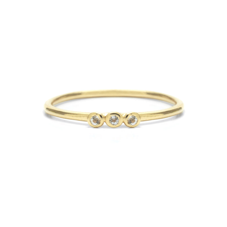 Grace Ring Gold Plated-1