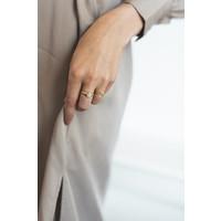 thumb-Wildflower Singet Ring Verguld-2