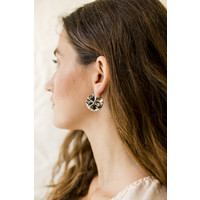 thumb-Coastal Hoops Silverplated-3