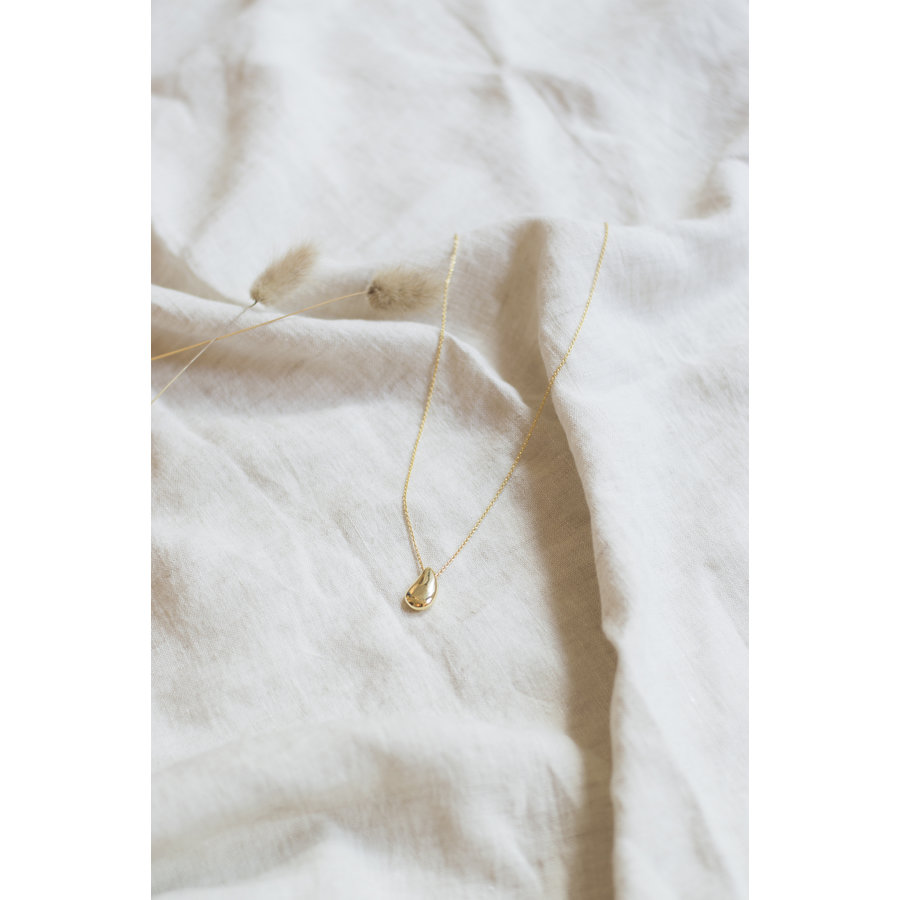 Refresh Necklace Goldplated-2