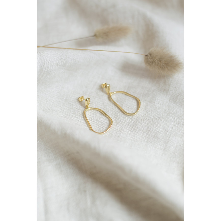 Tranquil Hangers Goldplated-3