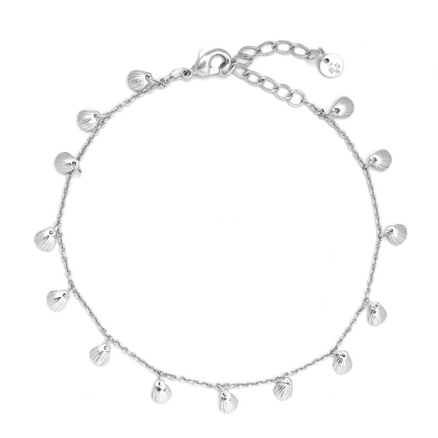 Mare Bracelet Silver-1