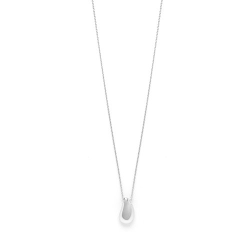 Refresh Necklace Silver