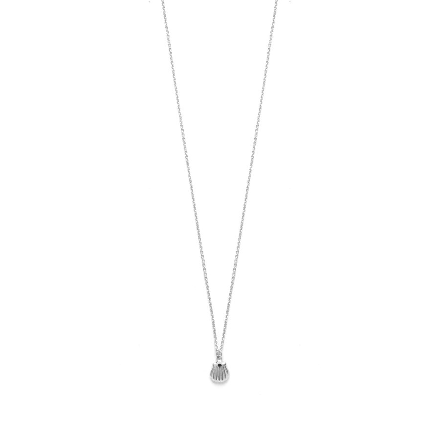 Venus Necklace Silver-1