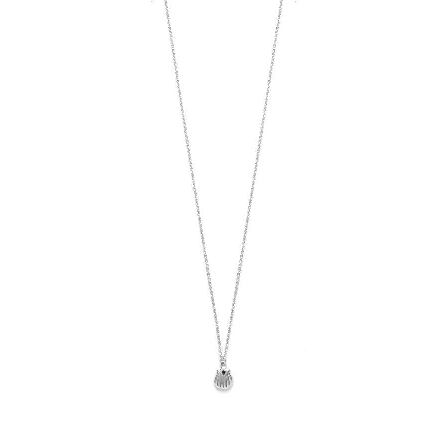 Venus Necklace Silver-1