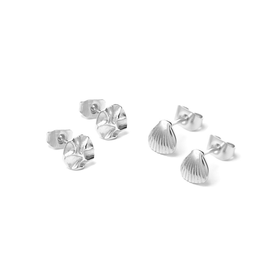 Skel Set Silverplated-1
