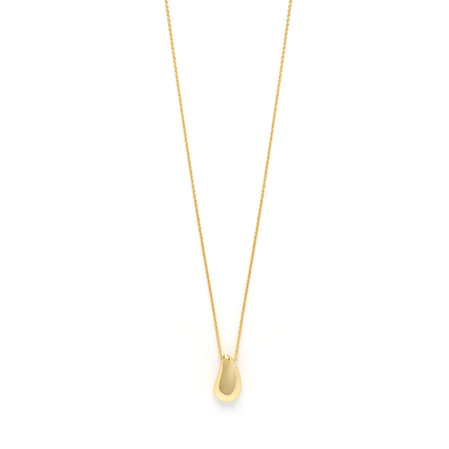 Refresh Necklace Goldplated-1