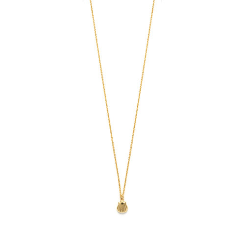 Venus Necklace Goldplated