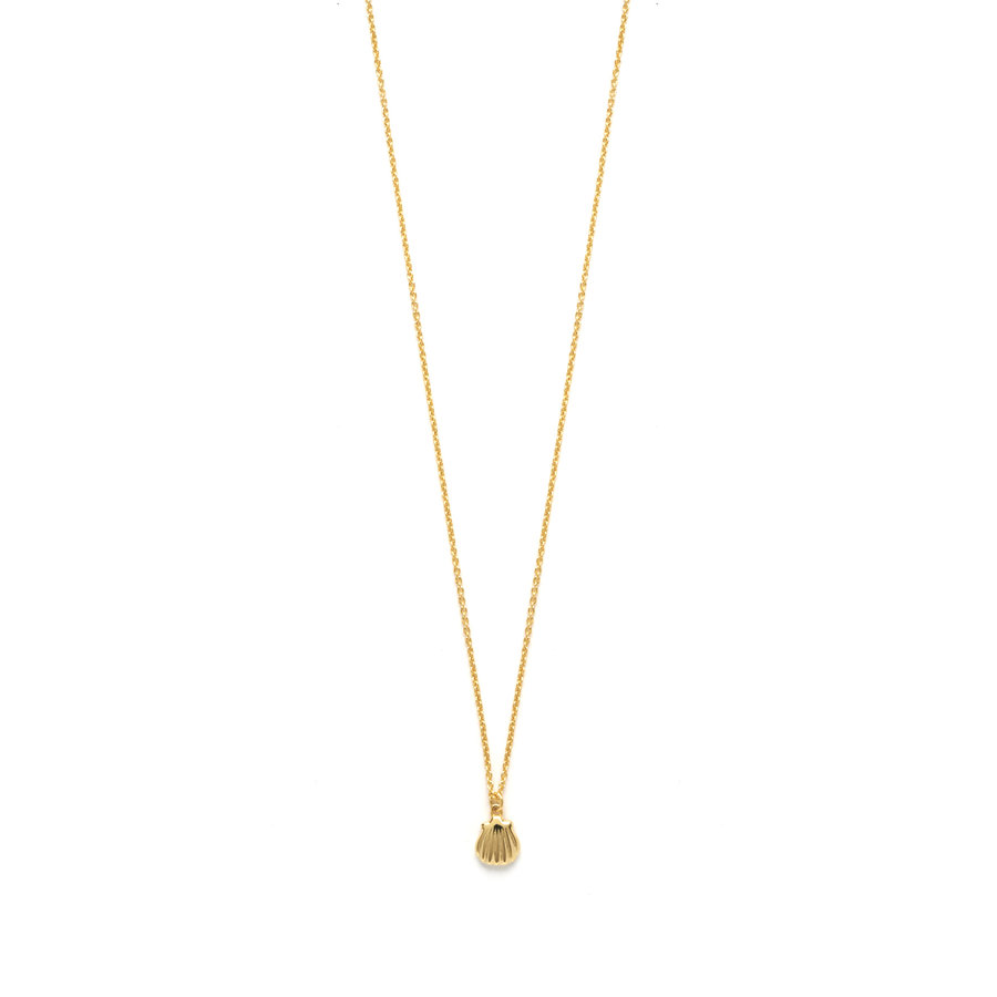 Venus Necklace Goldplated-1