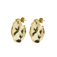 thumb-Coastal Hoops Goldplated-1