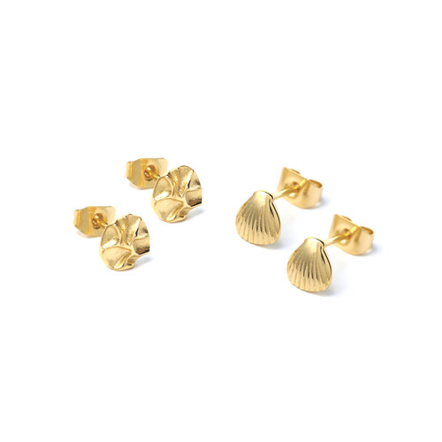 Skel Set Goldplated