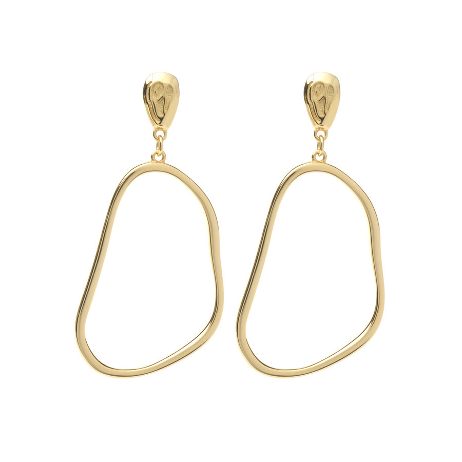Tranquil Hangers Goldplated-1