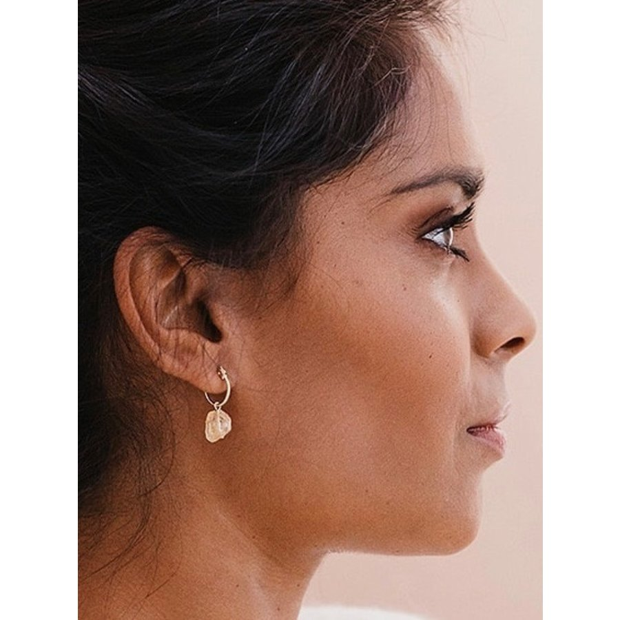 Joy Hoops Gold Plated-2