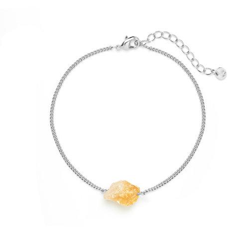 Solar Bracelet Silver