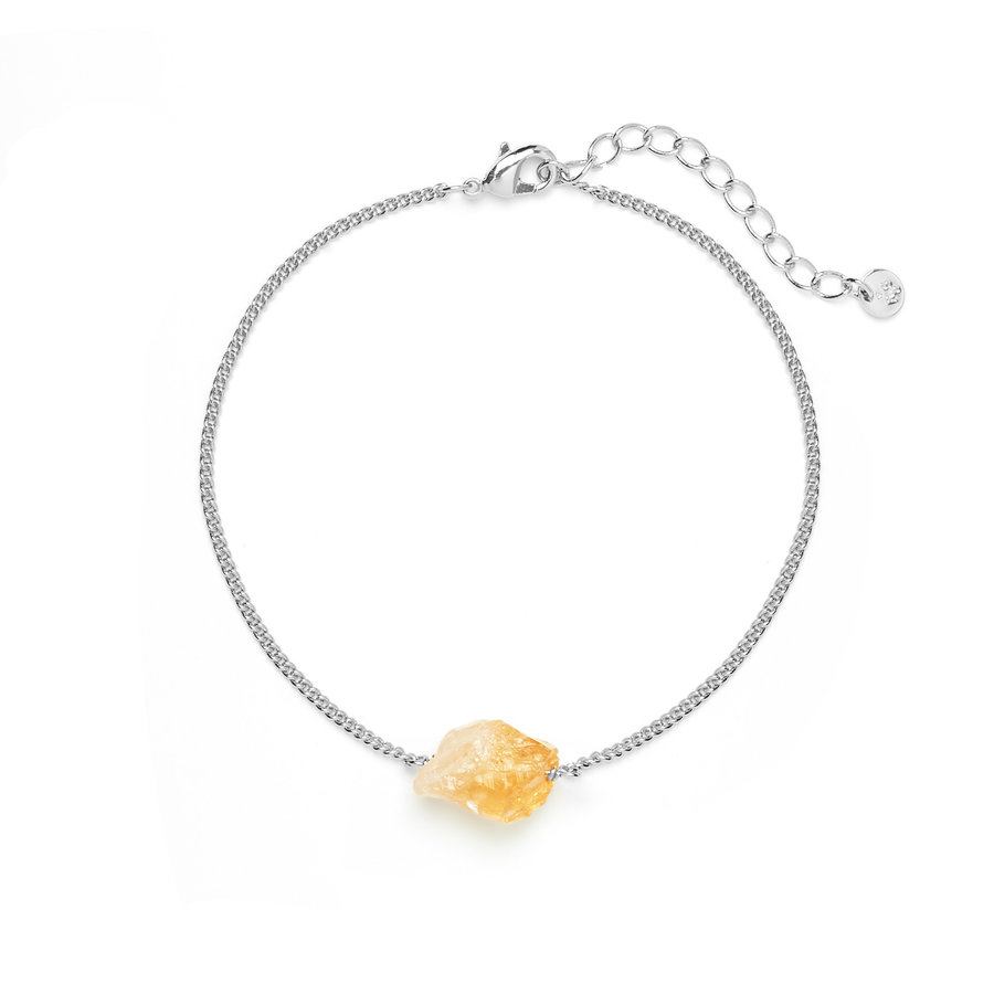 Solar Bracelet Silver-1