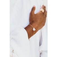 thumb-Light Bracelet Gold Plated-3