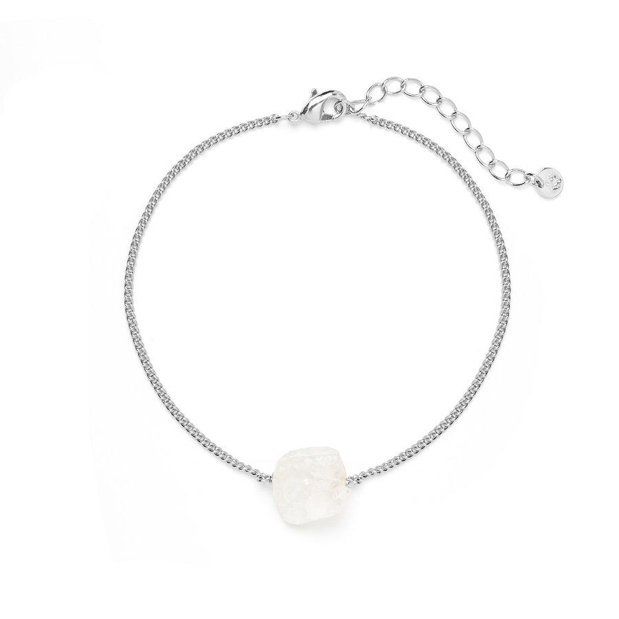 Light Bracelet Silver-1