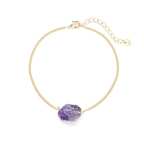 Harmony Bracelet Gold Plated