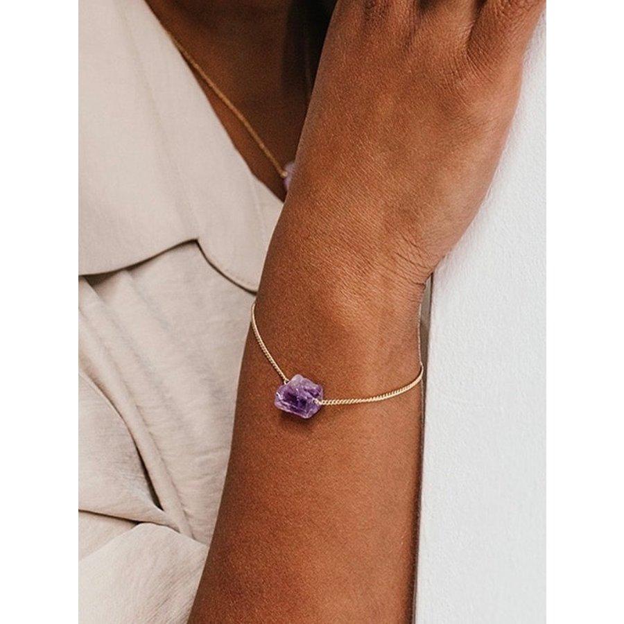 Harmony Armband Verguld-2