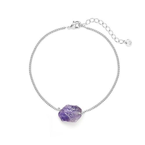 Harmony Bracelet Silver