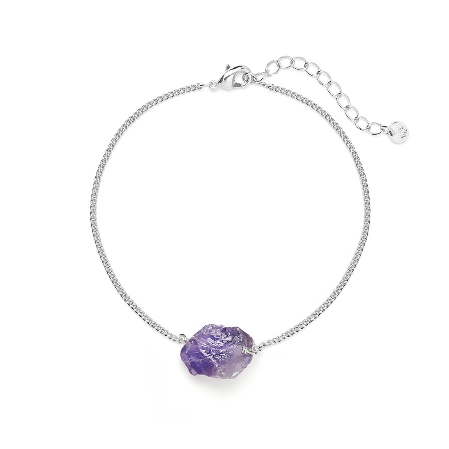 Harmony Bracelet Silver-1