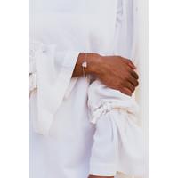 thumb-Gentle Armband Zilver-3