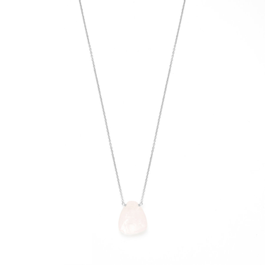 Kindness Ketting Zilver-1