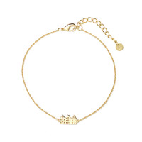 thumb-Canal Armband 14k Verantwoord Goud-3