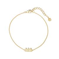 thumb-Canal Bracelet 14k Responsible Gold-3