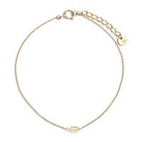 thumb-Jordaan Bracelet 14k Responsible Gold-2