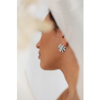 thumb-Coastal Hoops Silverplated-2