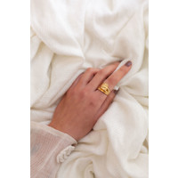 thumb-Free Ring Goldplated-2