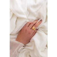 thumb-Free Ring Silver-3