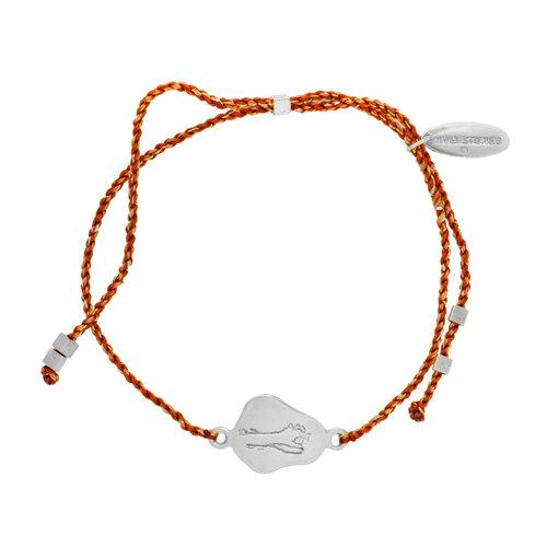 Adored Bracelet Silver