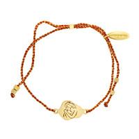 thumb-Cherish Bracelet Gold Plated-2