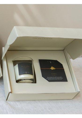 Gift Set Golden