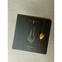 thumb-Adored Bracelet Gold Plated-1