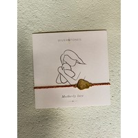 thumb-Cherish Bracelet Gold Plated-1
