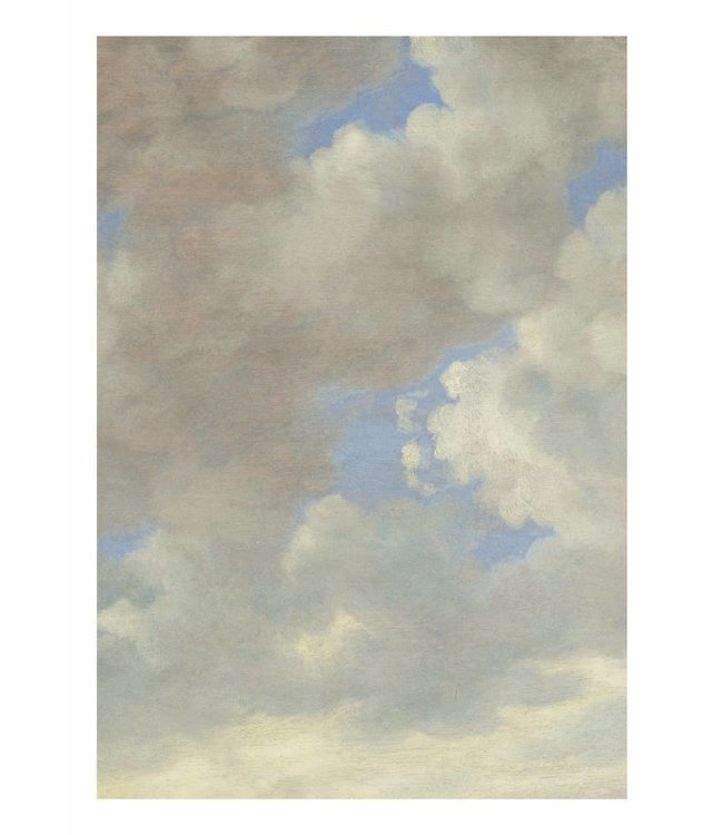 Fototapete Golden Age Clouds 2, 194.8 x 280 cm