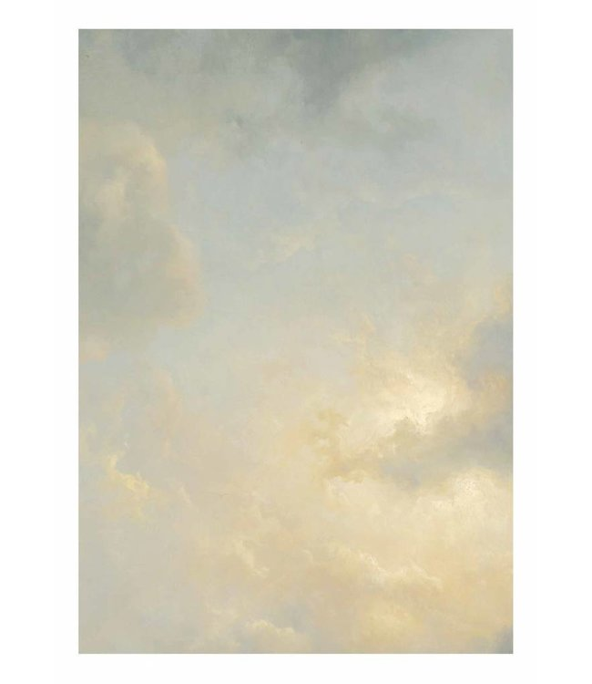 Fototapete Golden Age Clouds, 194.8 x 280 cm