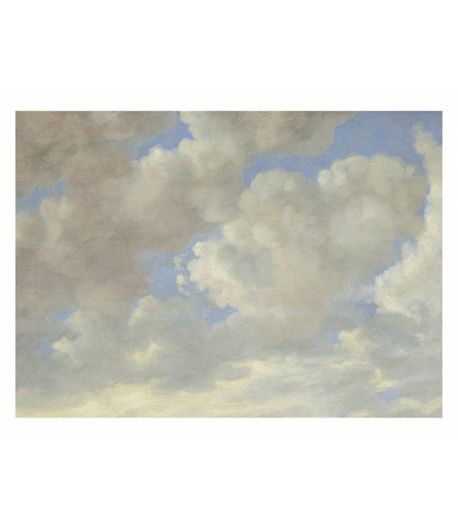 Wall Mural Golden Age Clouds, 389.6 x 280 cm