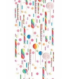 Behang Lollies