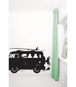 Toys for Boys Surf Van