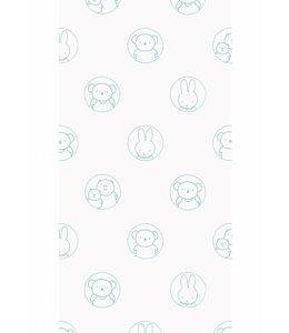 Miffy wallpaper Portraits, Mint