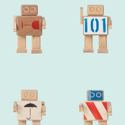 Cars & Robots