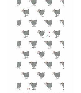Tapete Schafe