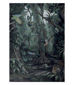 Fototapete Tropical Landscapes
