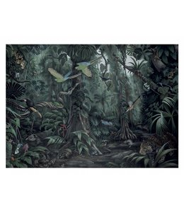 Wall Mural Tropical Landscapes