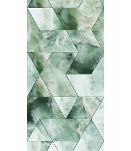 Wallpaper Marble Mosaic