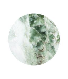 Wallpaper Circle Marble